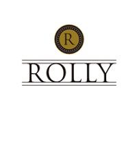 ローリーのロゴ
